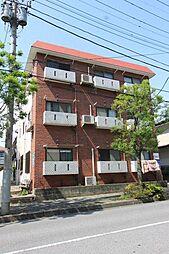 千葉県八千代市勝田台7丁目の賃貸マンションの外観