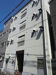 セイコーハイツ[3階]の外観