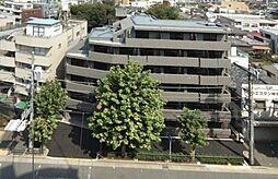 プライムアーバン大塚[1階]の外観