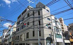 LUXES堺町[501号室]の外観