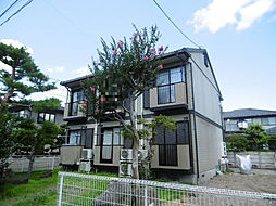 本郷駅 3.3万円