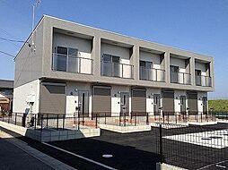 [テラスハウス] 愛知県碧南市平七町5丁目 の賃貸【/】の外観