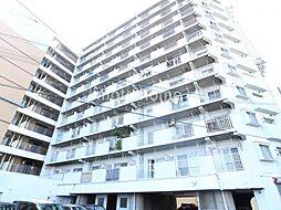 メゾンサクラ9[10階]の外観