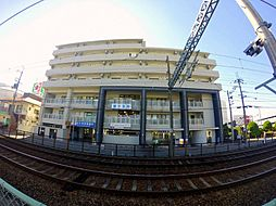 GROOVE川西多田[5階]の外観
