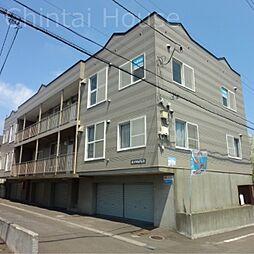 野幌駅 4.4万円