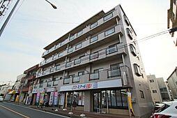 JUNラークヒル[4階]の外観