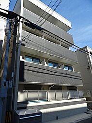 淡路松本レジデンス[4階]の外観