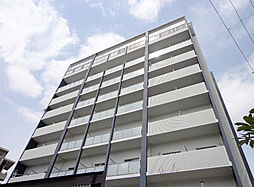 ドルチェヴィータ新大阪[2階]の外観