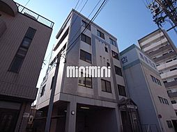 ラピスラズリ名駅[2階]の外観