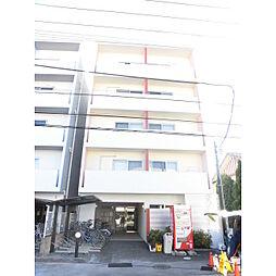 アンリシェール橋本B[503号室]の外観