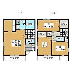 蟹江駅 11.3万円