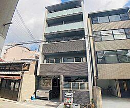 京都市営烏丸線 丸太町駅 徒歩6分の賃貸マンション