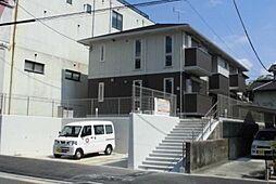 仮称)西野小柳町D-room[102号室号室]の外観