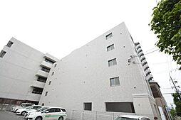 ディオール ナゴヤ[2階]の外観