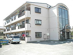 コヤマコーポ[203号室号室]の外観
