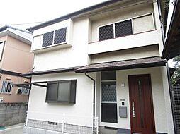 東武伊勢崎線 梅島駅 徒歩16分