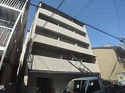アーバネックス東山三条[1階]の外観