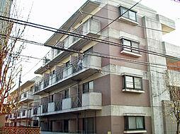 ラ・クレール川崎[00305号室]の外観