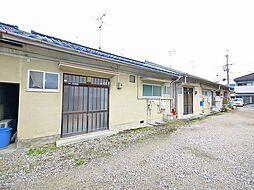 [テラスハウス] 奈良県奈良市大安寺5丁目 の賃貸【/】の外観
