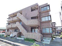 うぉーたーみる船橋NO.1[3階]の外観
