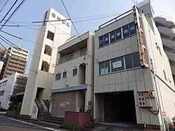 吉村ビル[302号室]の外観
