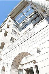 ロイヤルスプリングス[2階]の外観