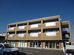 長野県長野市若里7丁目の賃貸マンションの外観