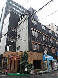 竹内マンション[4階]の外観