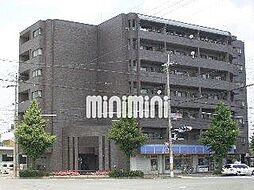 イスターナ吉祥院[5階]の外観