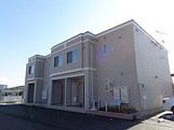香川県善通寺市上吉田町7丁目の賃貸アパートの外観