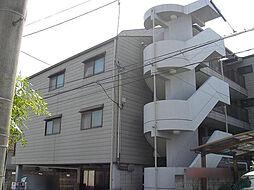 セジュールK[2階]の外観