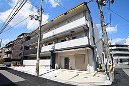 ソレイユ オクナガ 武庫之荘[2階]の外観