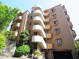 綾東ヴィレッジ弐番館[5階]の外観