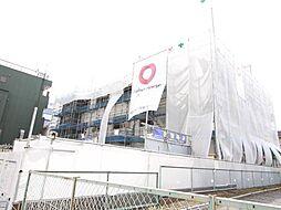 ルーチェ柴崎台[3階]の外観