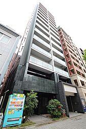 レジェンドール大阪天満 G-レジデンス[8階]の外観