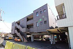 Sパビヨン[2階]の外観