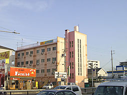 プラセール岸和田[405号室]の外観