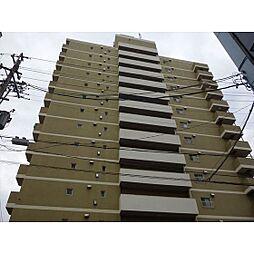 サンシャイン大須中駒ビル[12階]の外観