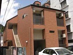 仙台市営南北線 愛宕橋駅 徒歩11分の賃貸アパート