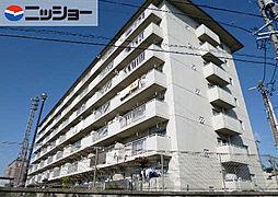 パークサイド庄南 北館[2階]の外観