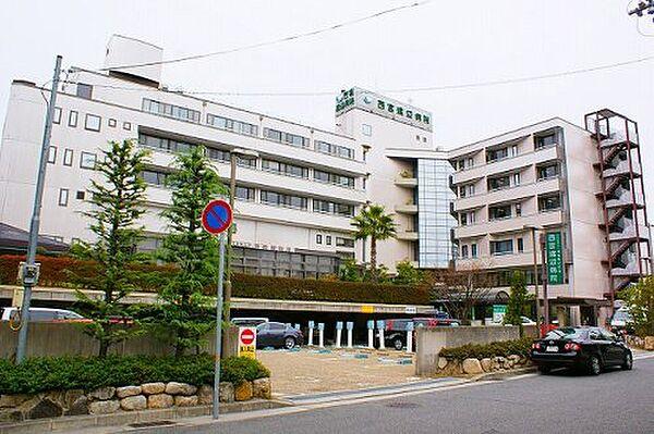 総合病院西宮渡辺病院まで1079m