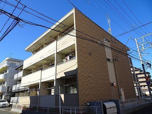 クラール新狭山 1階の賃貸【埼玉県 / 狭山市】