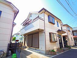 [一戸建] 東京都西東京市北町2丁目 の賃貸【/】の外観