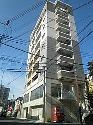 ノースステイツ浅生[4階]の外観