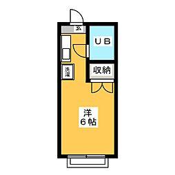 【敷金礼金0円!】ハイツ山口
