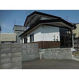 [一戸建] 北海道札幌市西区福井3丁目 の賃貸【/】の外観