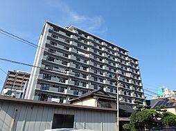 サンラビール小倉[8階]の外観