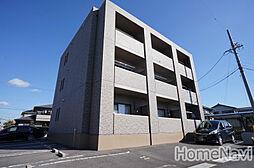 三重県鈴鹿市野町東1丁目の賃貸マンションの外観