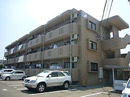サングリーン藤沢[2階]の外観