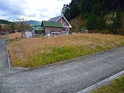 田の原別荘売土地